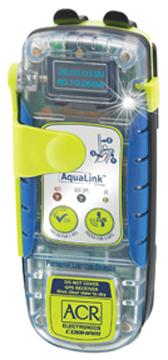 ACR AquaLink View GPS P.L.B. 406