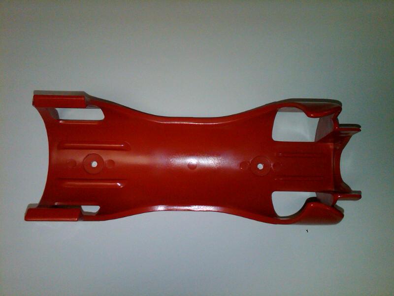 ACR9438.1 Bracket F 3940 SM2