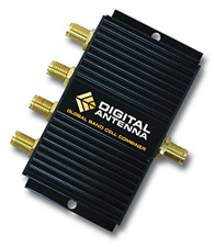 Digital DA-4190 4-WAY Cellular Global Combiner