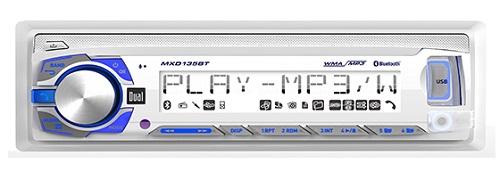 Dual MXD135BT Stereo