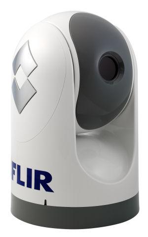 FLIR M625XP Thermal Imager 9HZ NTSC 640 X 480 Single Payload