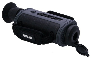 FLIR First Mate II HM224B Pro Thermal Imager