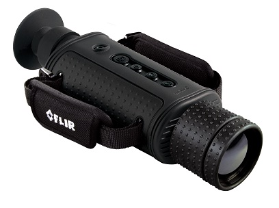 FLIR First Mate II HM307B Xp+ Thermal Imager