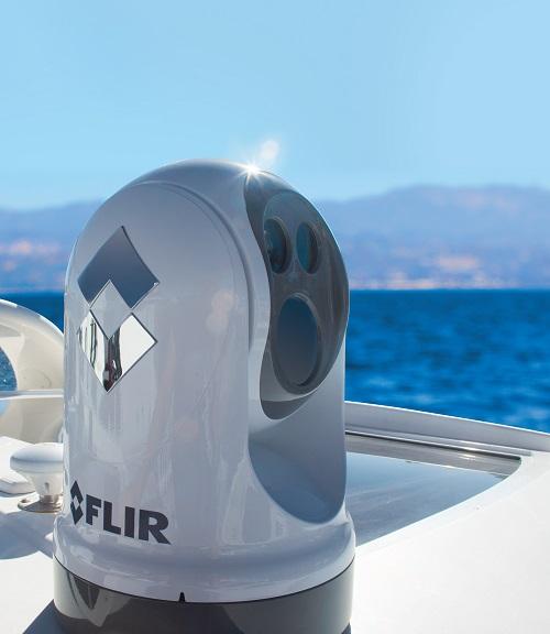 FLIR M400 Camera System 30HZ
