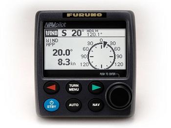Furuno FAP7011A Second Station Control Unit