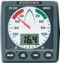 Furuno FI501 Wind Display