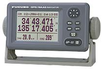Furuno GP32 Waas GPS Receiver