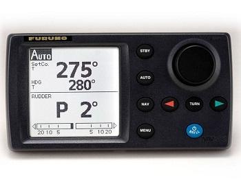 Furuno NAVPILOT700OB Autopilot Outboard Requires Pump