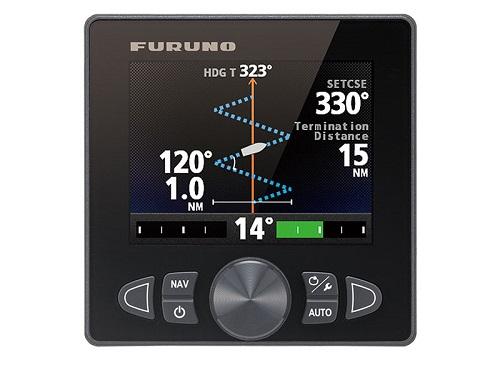 Furuno NAVPILOT711COB Color Autopilot Outboard No Drive