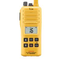 Icom GM1600 G.M.D.S.S. Radio
