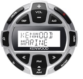 Kenwood KCA-RC55MR Remote