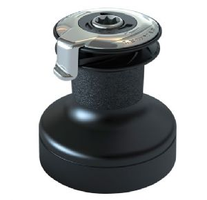 Lewmar 40ST Evo Two Speed Self Tailing Black Winch