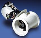 Lewmar 250 Stern Thruster Tunnel Kit
