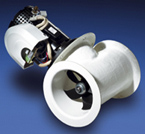 Lewmar 300 Stern Thruster Tunnel Kit