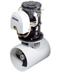 Lewmar 185TT 5.0 Kw 6.7 High-Performance 12v Bow Thruster