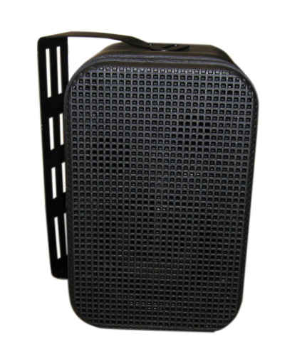 Mg Electronics SB100 Black 60 Watt Waterproof Speaker