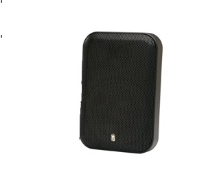 Polyplanar MA-905 Speaker Black 5X9 Panel Mount