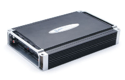 Polyplanar ME400D 400WATT 4 Channel Amplifier