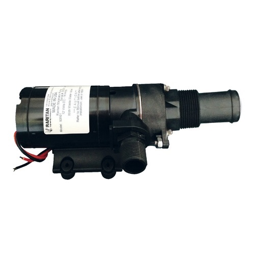 Raritan 24v Macerator Pump 1 1 2