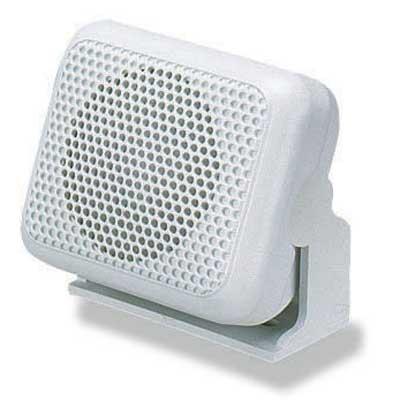 Shakespeare ES-2 Speaker VHF Remote White