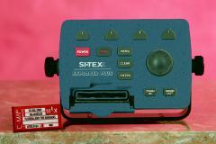 Sitex Explorer + Black Box Chartplotter W Waas Sensor