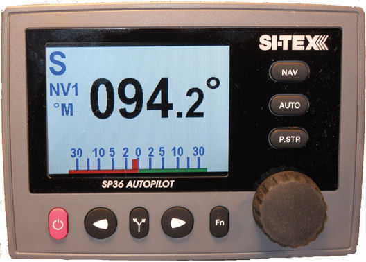 Sitex SP36-1 Autopilot Rate Compass No Drive