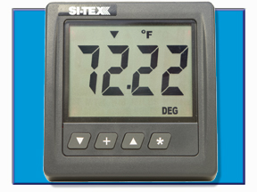 Sitex SST110 Surface Temp With Thru Hull Sensor