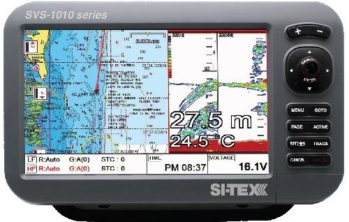 Sitex SVS-1010CF 10