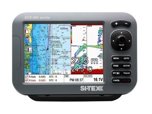 Sitex SVS-880CF 8