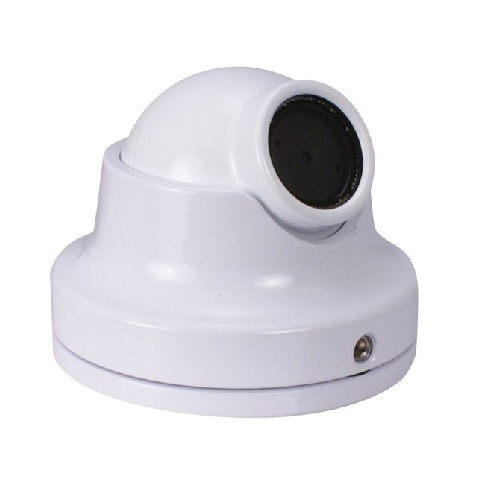 Speco HT61ILTW Dome Camera Low Lux Day Night Compact