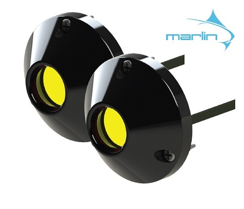 Underwater Light Marlin White Sold In Pairs