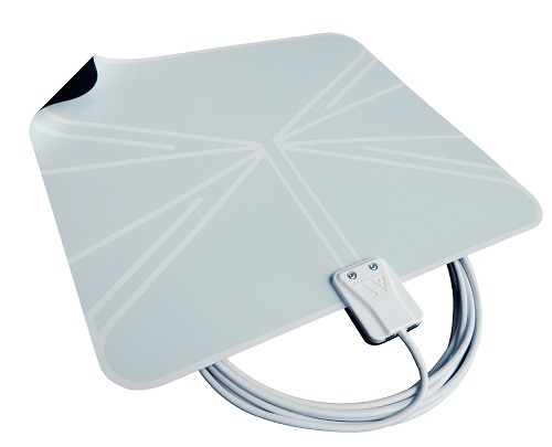 Winegard Wavu Rayzar 1 Indoor HDTV Antenna