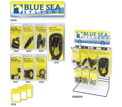 Blue Sea Systems Retail Kit, Micro 12V DC  Accesories