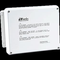 Charles 30 50 Amp, 120VAC AB Selector Fiberglass