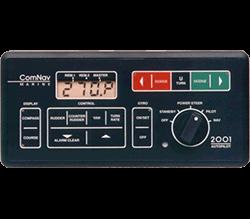 ComNav Marine 2001F w o Fluxgate Compass