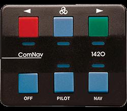 ComNav Marine 1420 Second Station Kit