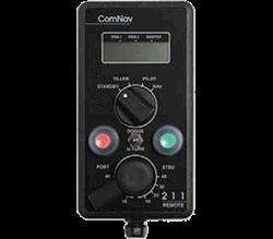 ComNav Marine 211 Remote Control w  40' Cable