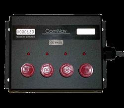 ComNav Marine Remote Expander