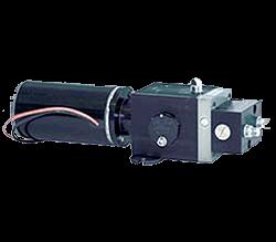 ComNav Marine 240ci, 12v Teleflex Hydraulic Pump