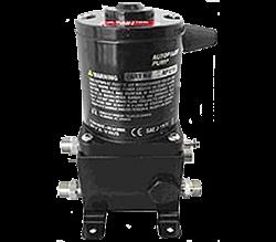 ComNav Marine 60ci, 24v, Teleflex Hydraulic Pump