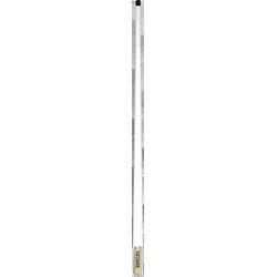 Digital Antenna Marine VHF Antenna 6dB 8', White Economy