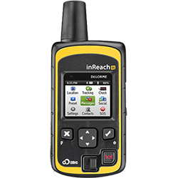 DeLorme inReach SE Satellite Communicator