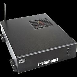 Digital Yacht BOATraNET Wireless Server w ROW Maps