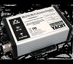 Digital Yacht WL510 Hi Power WiFi System, 20M Cable