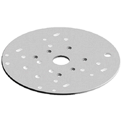 Edson Marine Adapter Plate for Raymarine Radomes
