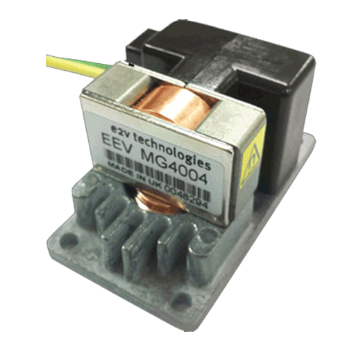 Magnetron MG4004 for JMA2343