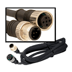 Furuno 1m Double-Ended NMEA2000 Heavy Cable