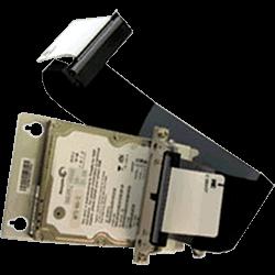 Furuno Hard Drive, 80GB MPU001 w-Fixing Case