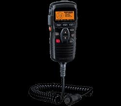 Furuno FM4000 Remote-Access Microphone, Black
