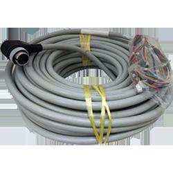 Furuno Radar Cable, 30M, FR8062-FR8122